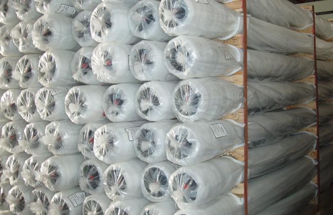 FRP膜压力容器