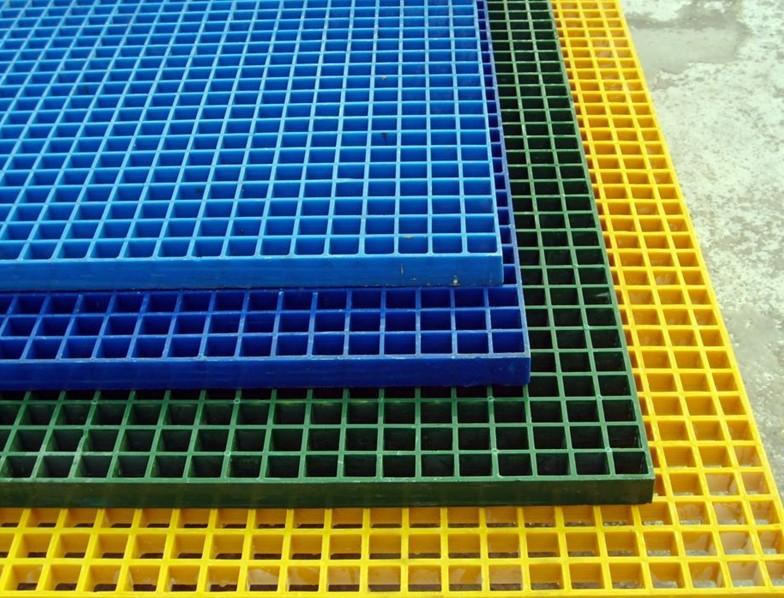 玻璃钢格栅及玻璃钢制品