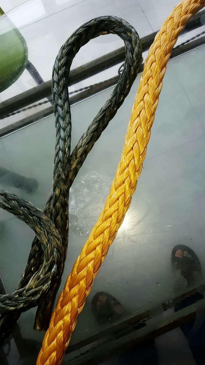 供应高分子绳,超高分子量聚乙烯绳,高分子聚乙烯编织绳