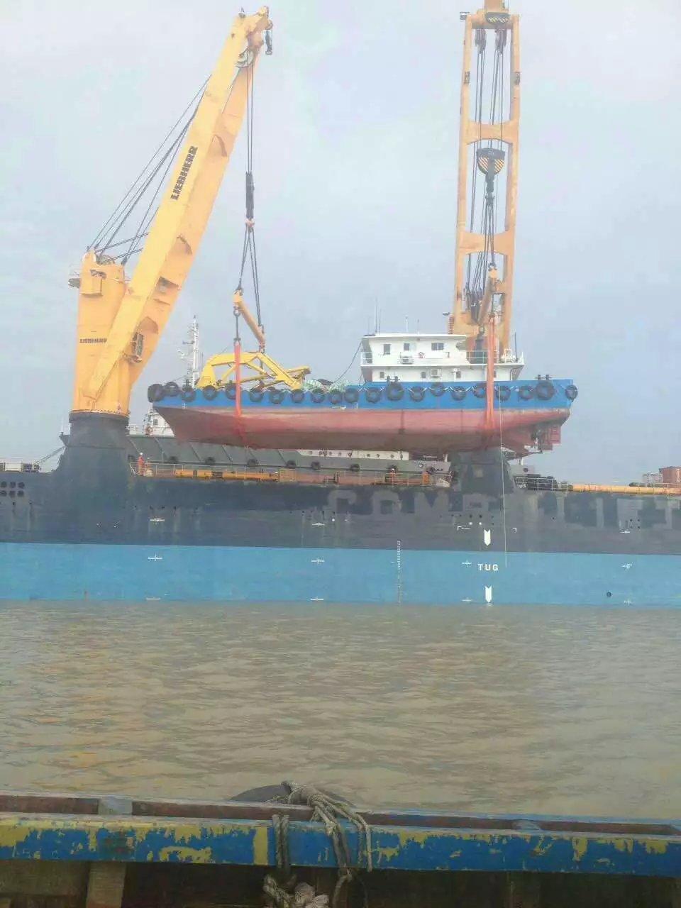 900-3000马力专业锚艇出租出售承建