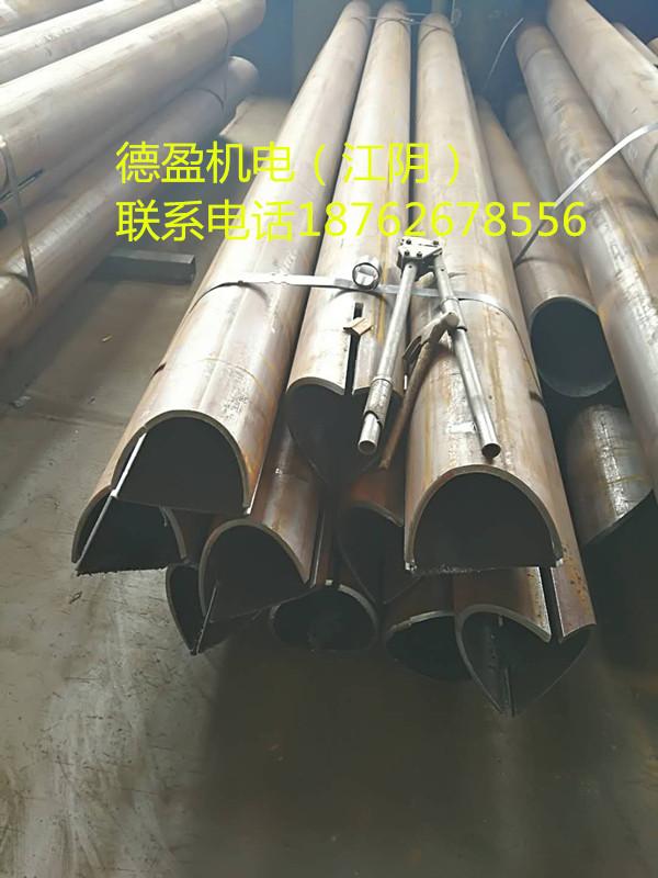 相贯线切割、相贯线加工、数控切割管、线切割管、大管径相贯线切割、管子喷砂、管子涂装、型材喷砂、型材涂装