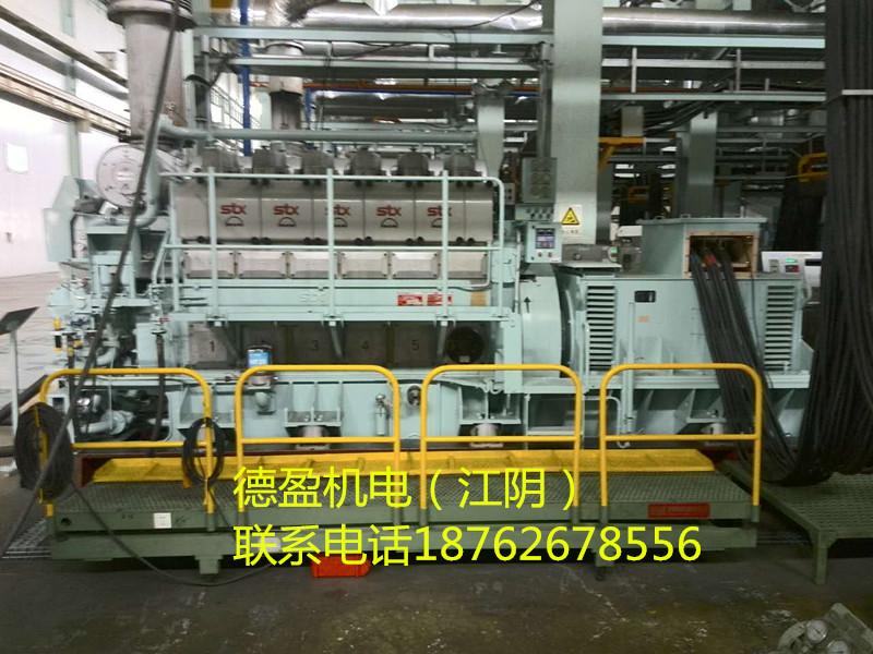 船用发电机(主发电机、应急发电机)