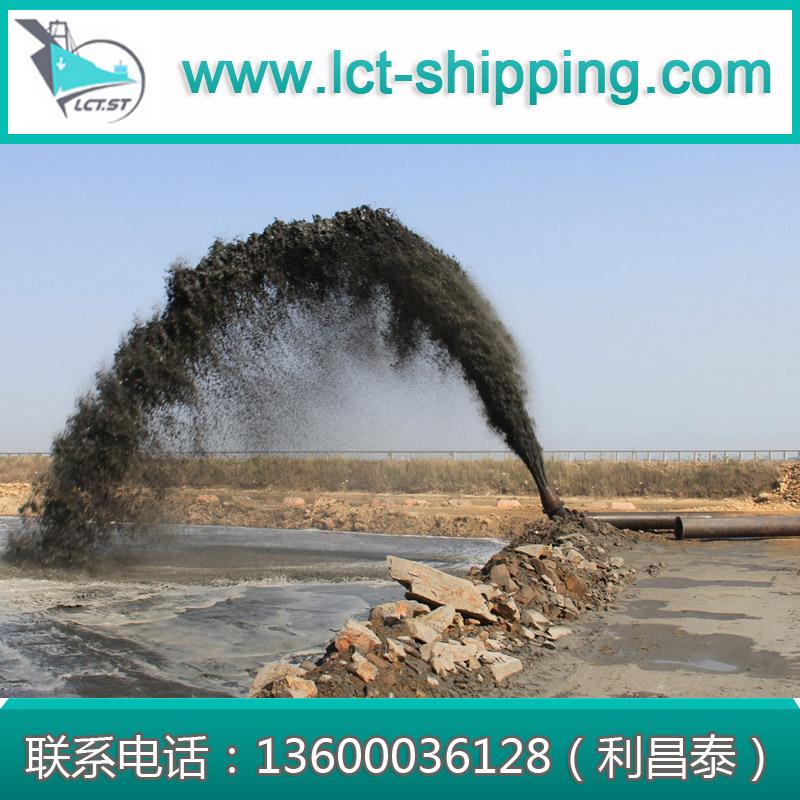 出售直径12寸管绞吸船/绞吸式挖泥船 租赁清淤工程船 疏通河道淤泥船