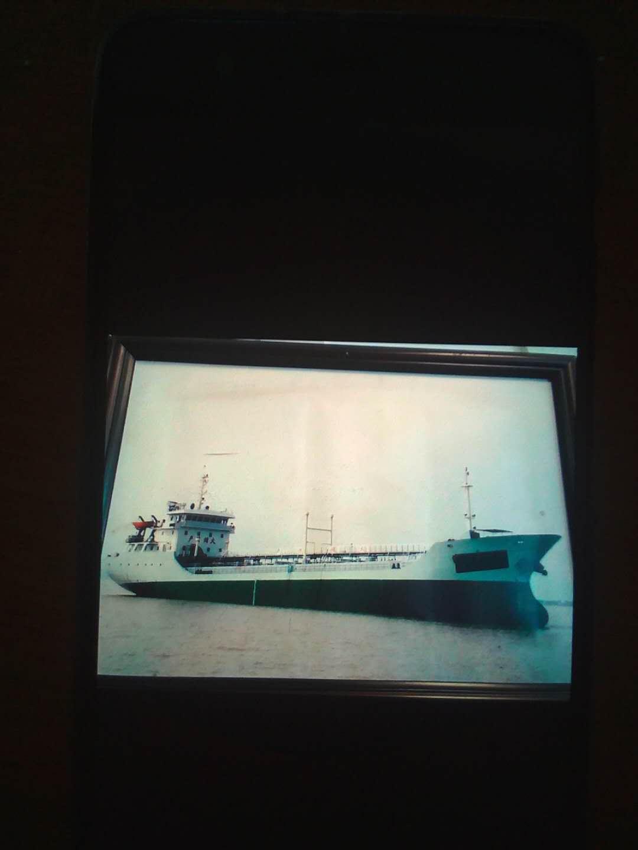 2005年3200T沿海双壳一级油船