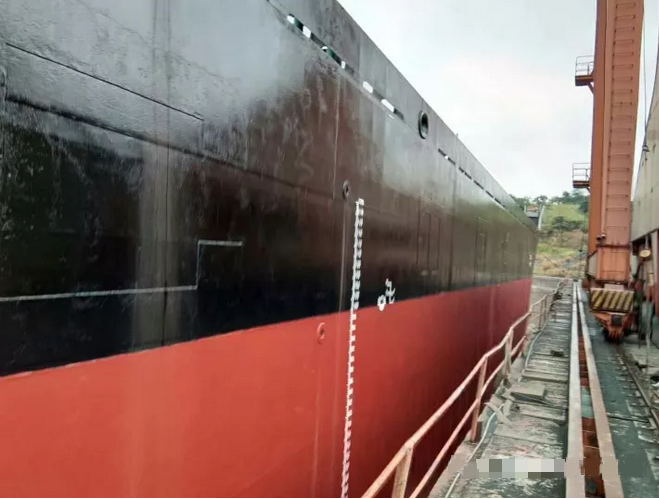 售2009年24000T沿海散货船