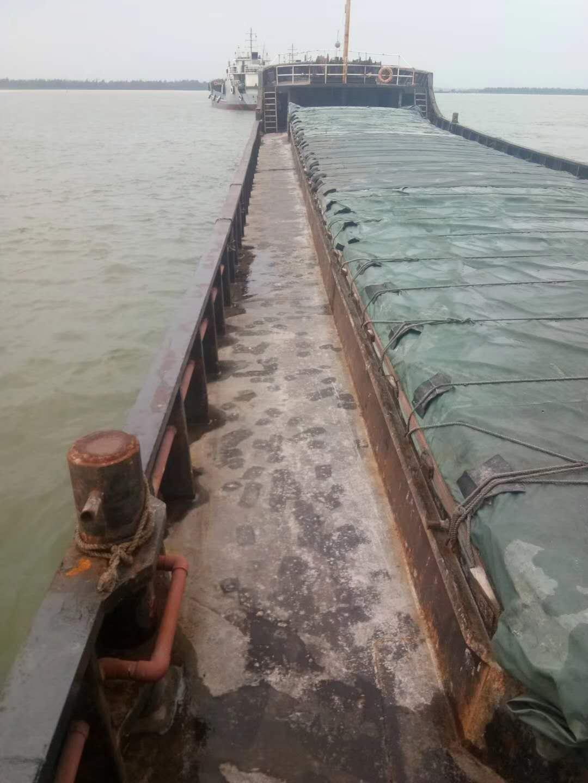 2006年856T沿海干货船