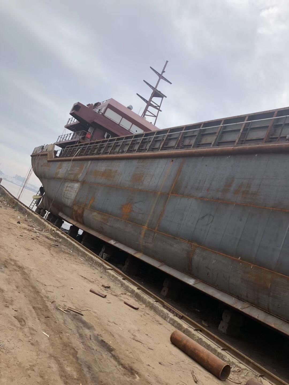出租多条新造甲板驳 3700 4150证书载重吨