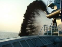 7000m3耙吸挖泥船