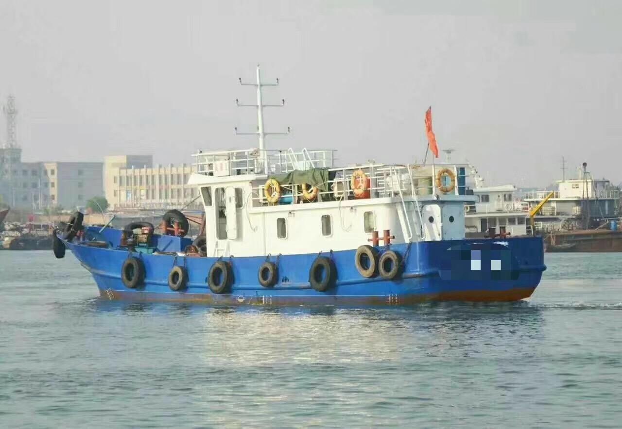 鸣航船舶服务(深圳)有限公司