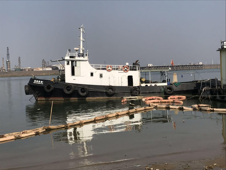 佛山市臻捷能船舶管理服务有限公司