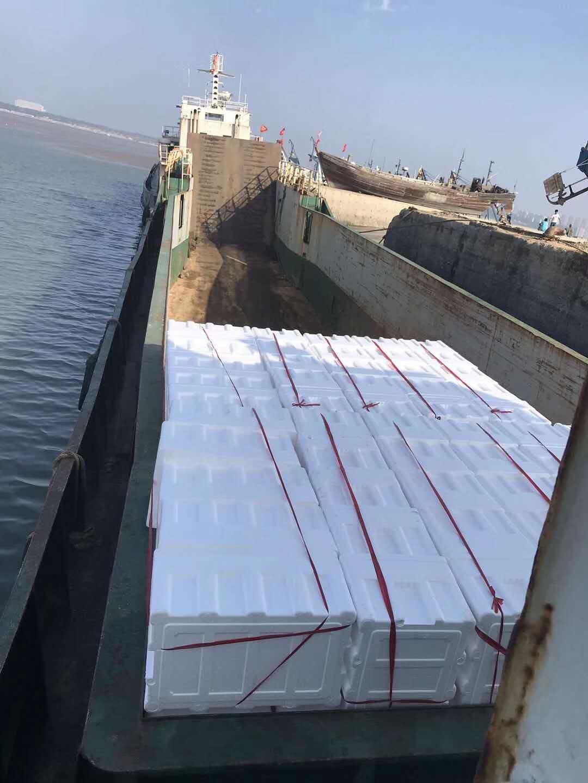 低价出售2009年40米长沿海登陆艇