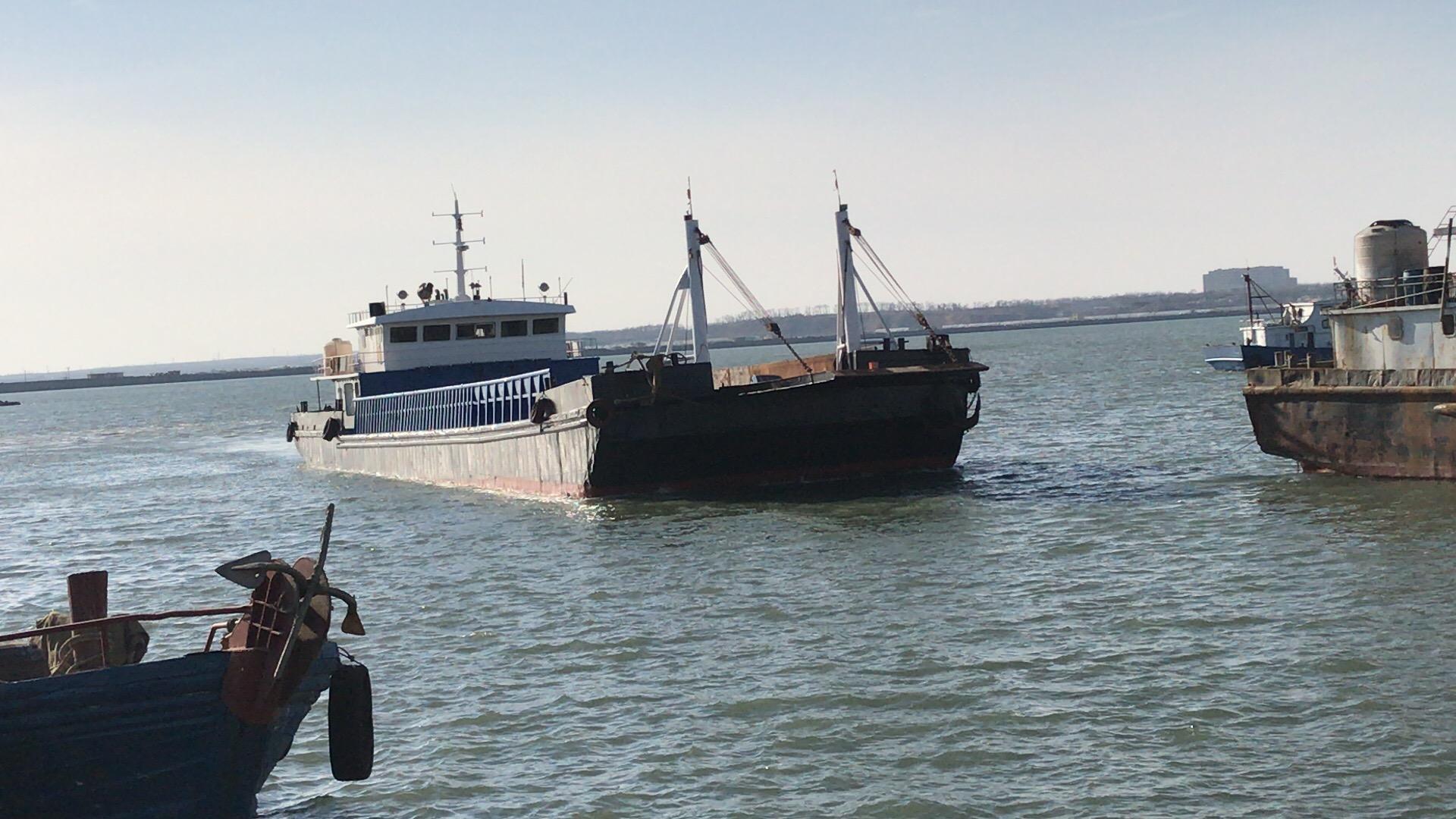 大连德汇海运有限公司