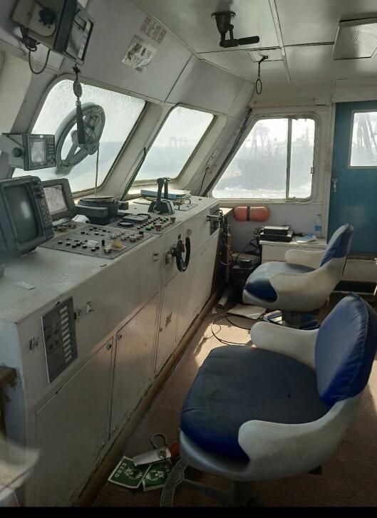 普通高速客船