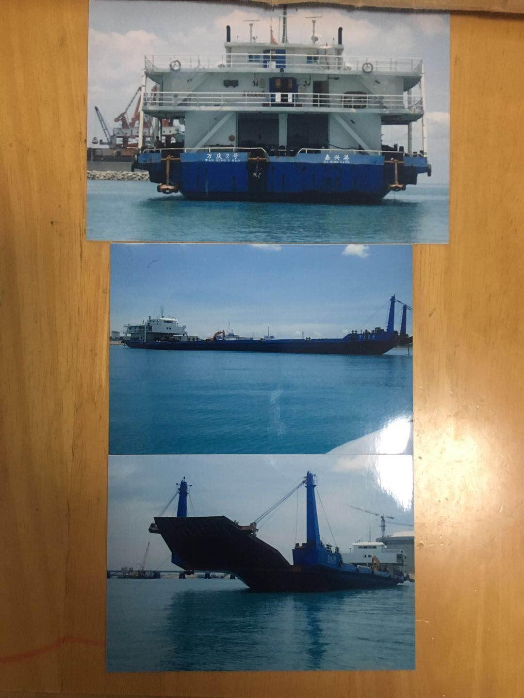 出售2000吨内河甲板货船