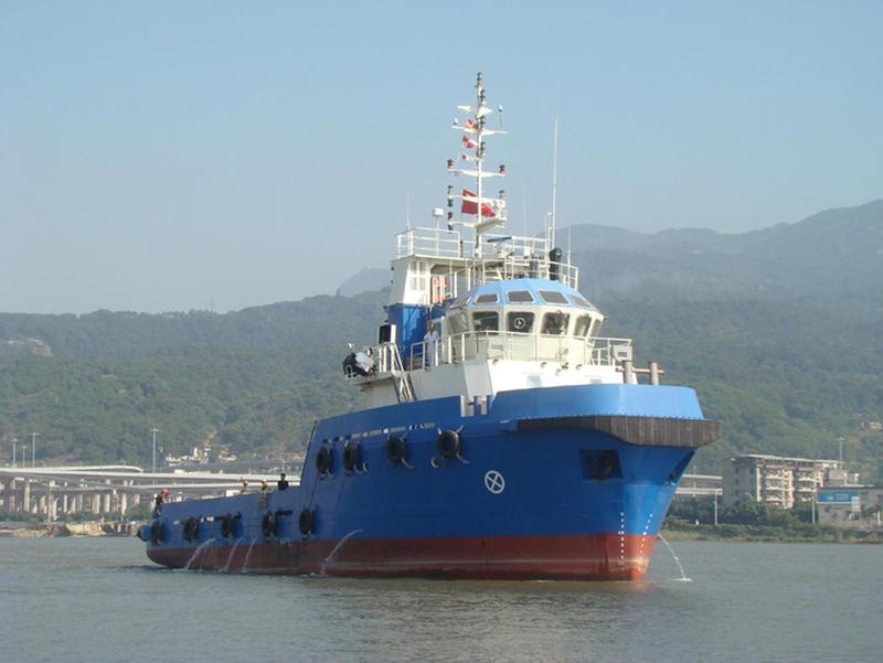 39mtr AHT /实用船