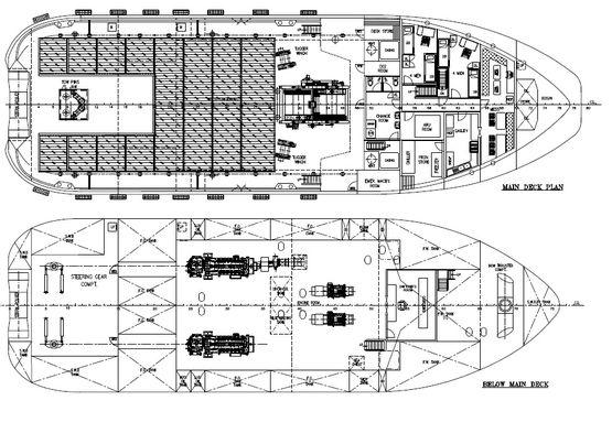 出租40米锚泊处理拖船