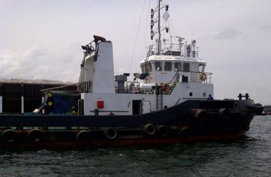 29m 2400hp牵引拖船