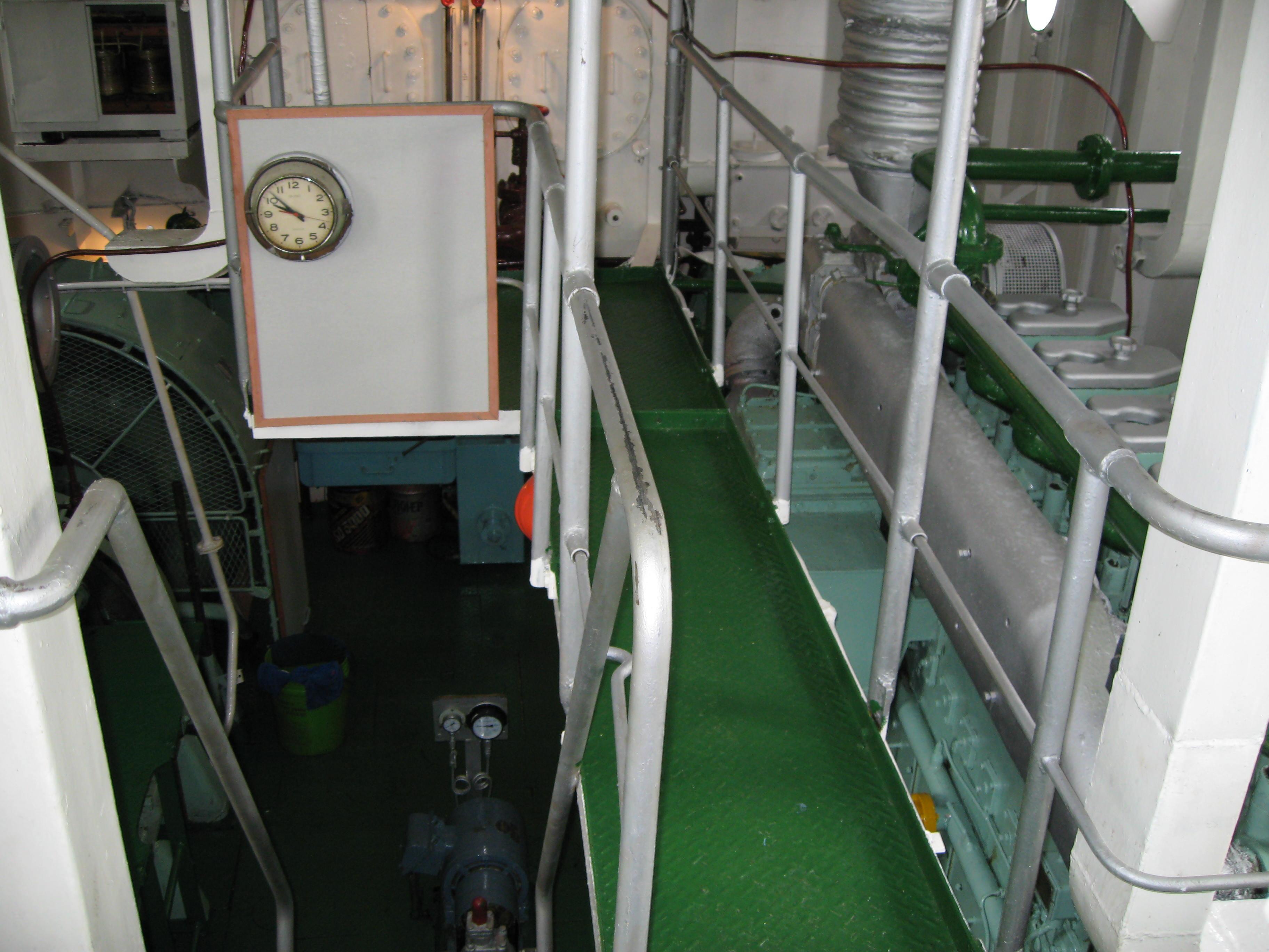1500HP内河全回转拖轮