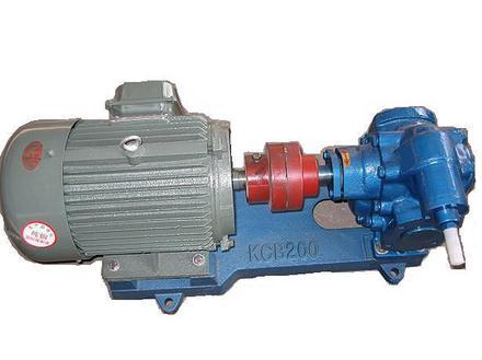 供应2CY12/0.33-4齿轮油泵
