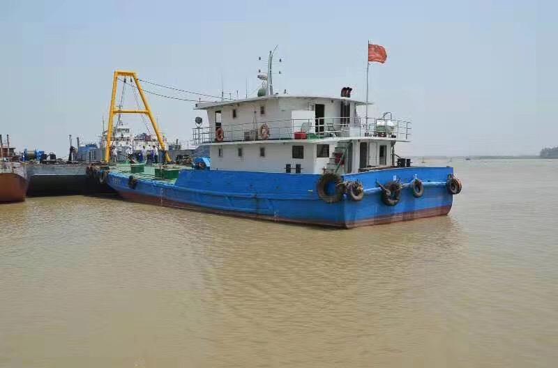 出租无动力驳船