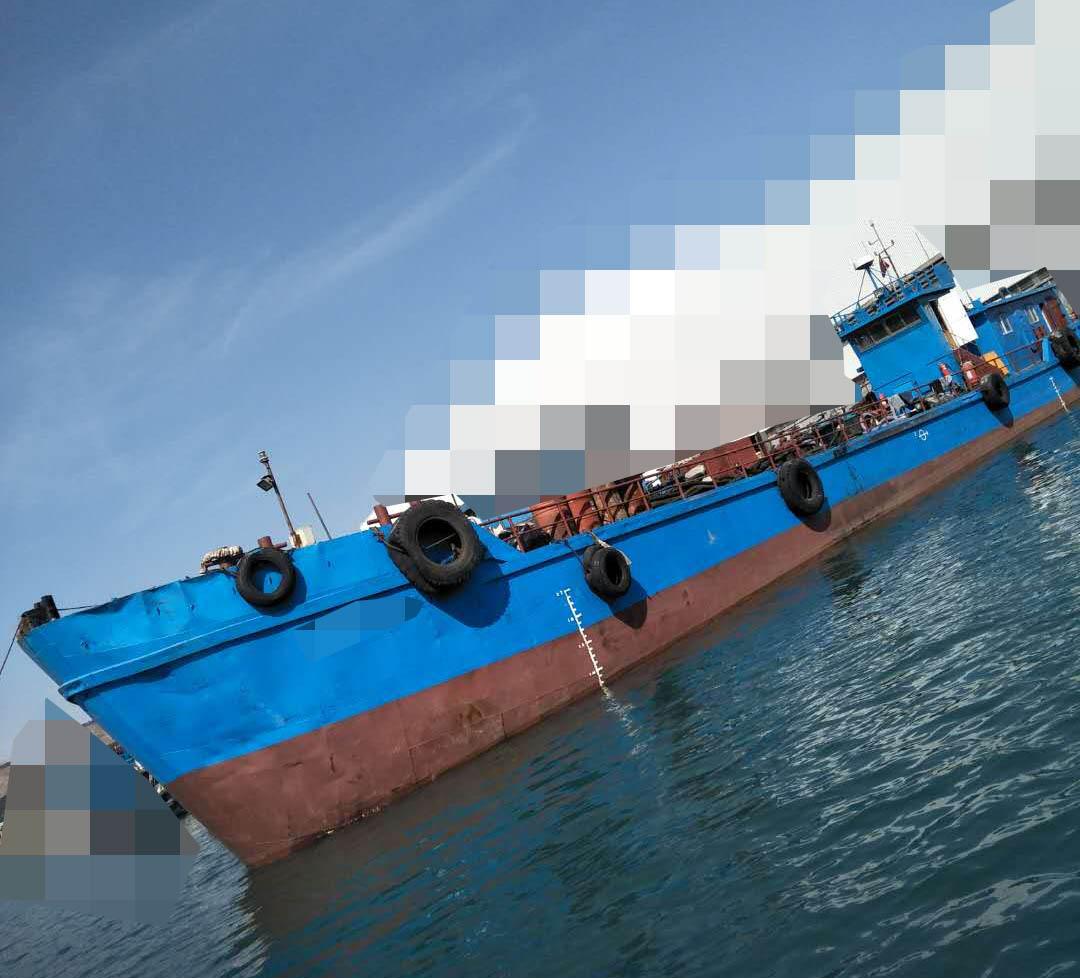 出售2006年造270吨溢油污油水船