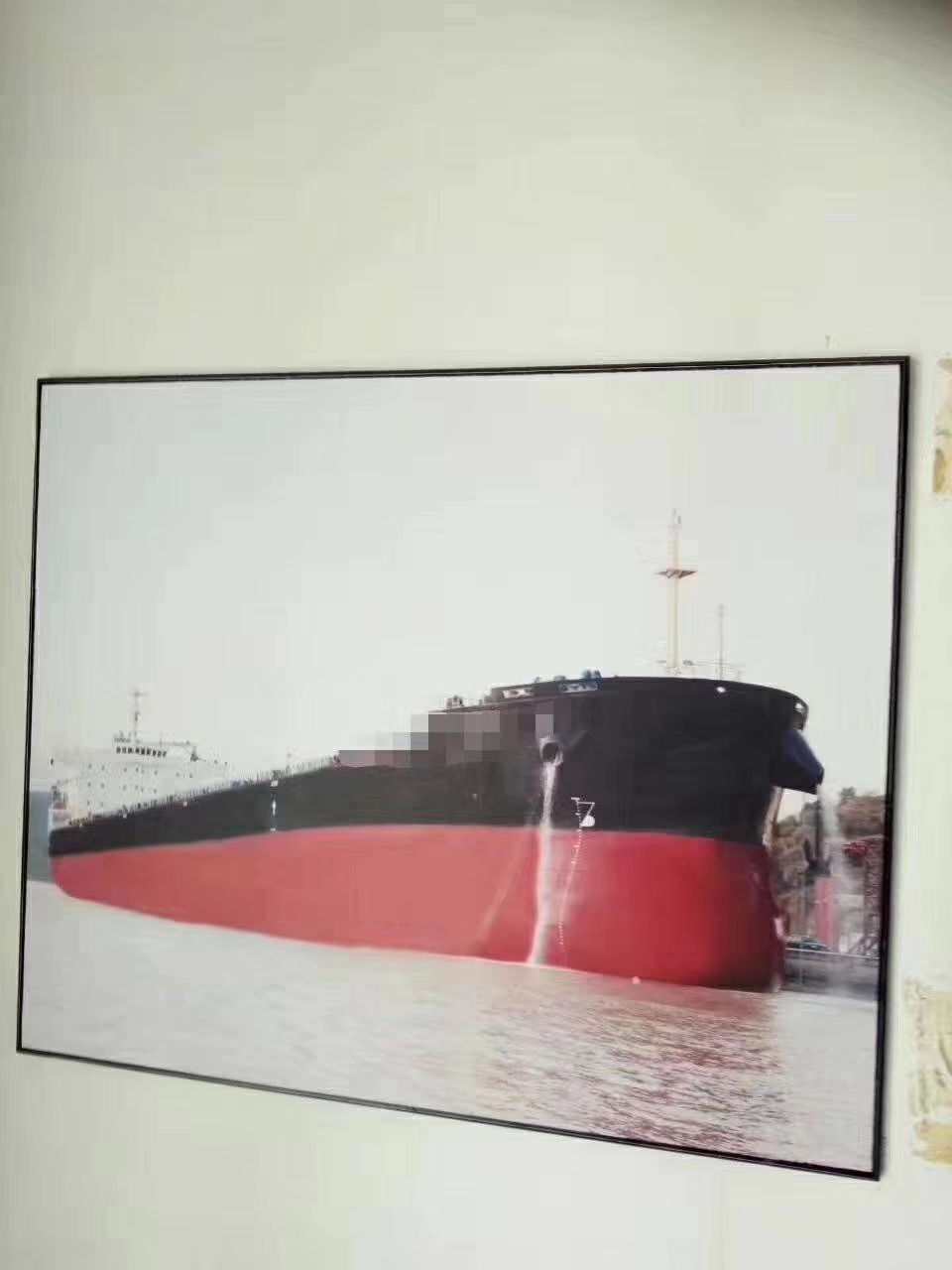 出售47000吨日本造无限航区散货船