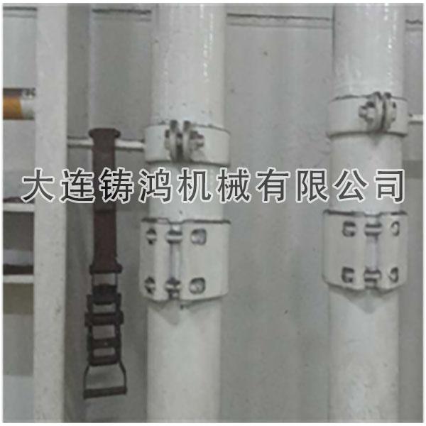 船用管道连接修补器-船用管道快速连接器