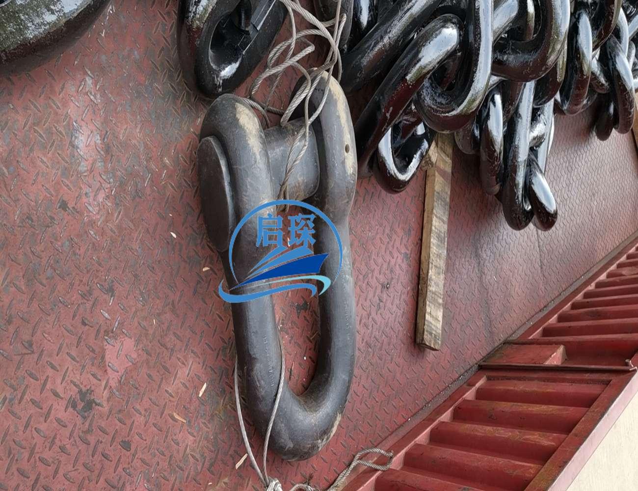 锚链附件肯特卸扣末端卸扣连接卸扣转环卸扣浮筒卸扣/锚卸扣