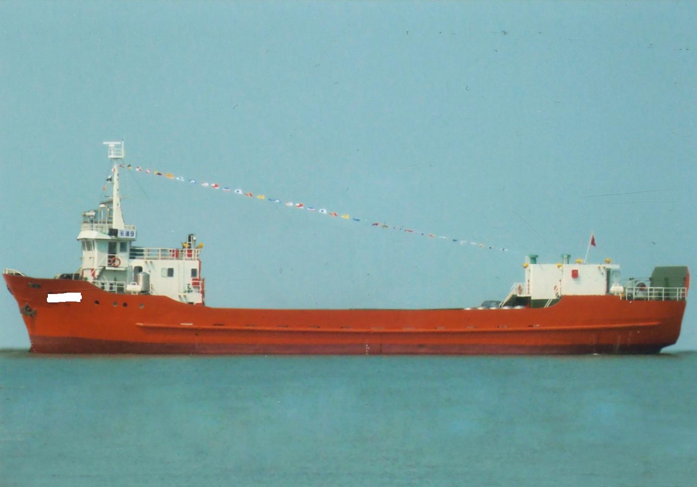 出租在航散货船,可运输危化品,船况好