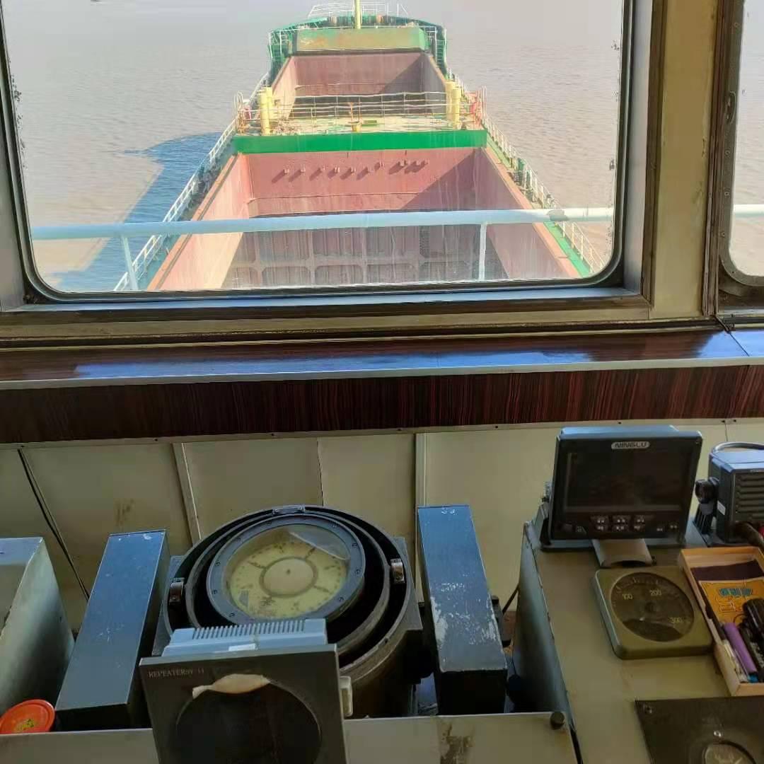 售:2008年近海4500T散货船