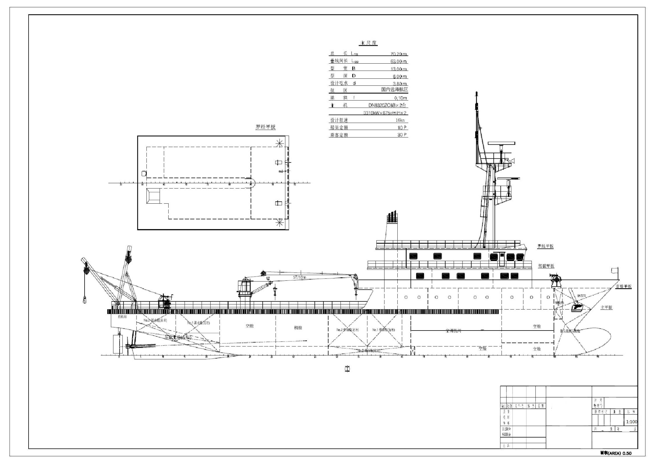 光船出租或合作运营