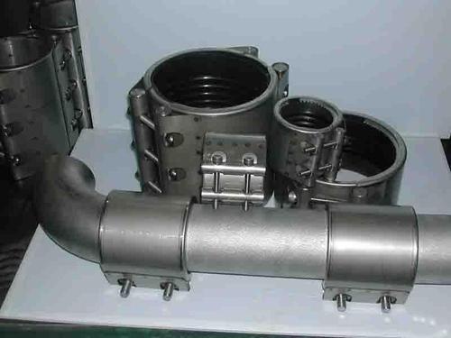 不锈钢管道修补器-武汉多功能分流三通