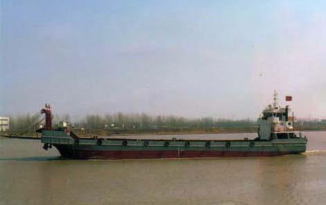 出售2016年造参考载重1620吨沿海自航驳船