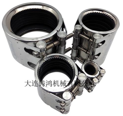 管道连接器修补器规格-武汉多功能型管道连接器