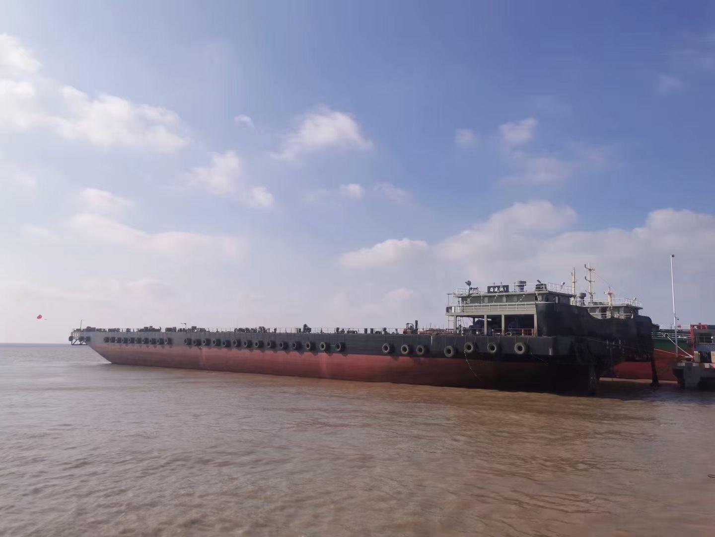 出售10000吨甲板船