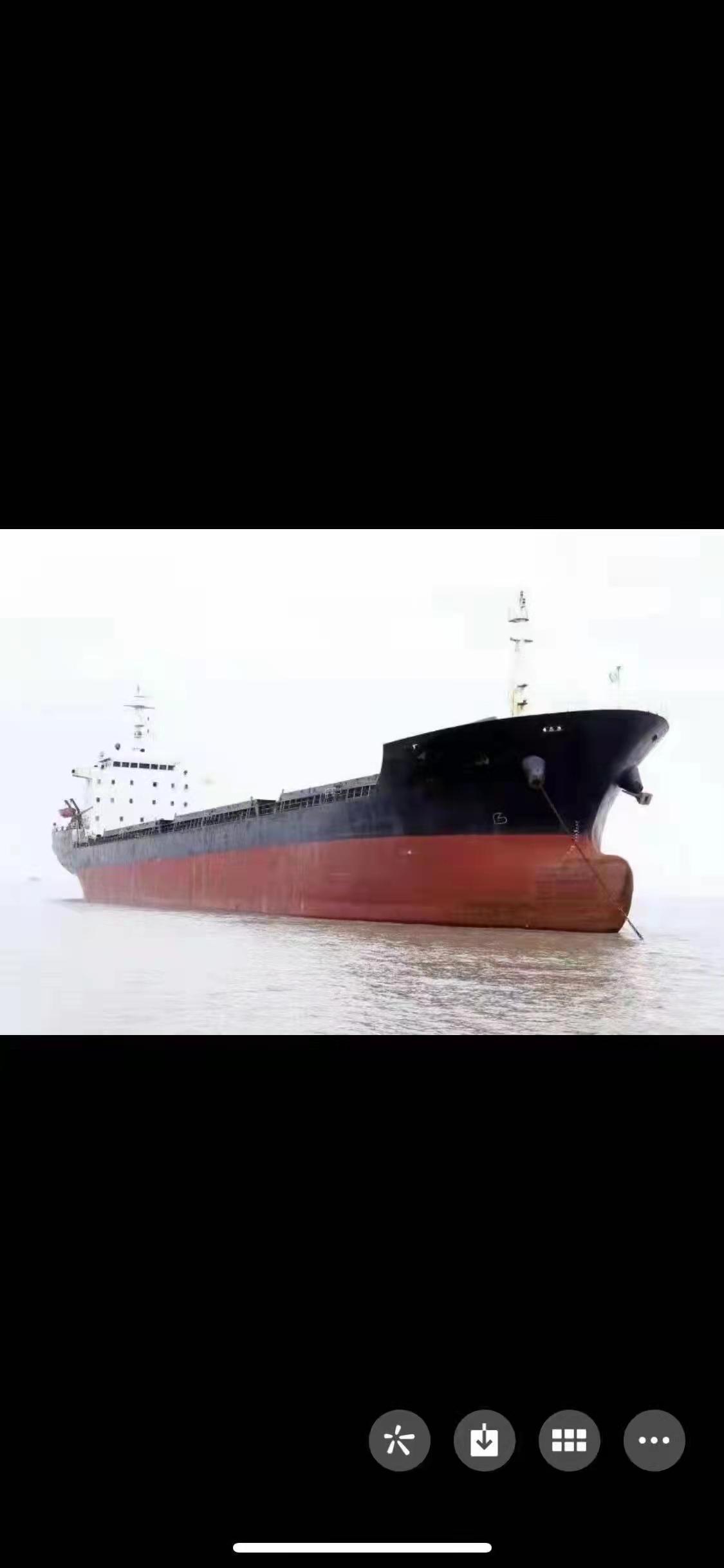 平潭蒙恩船务有限公司
